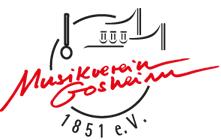 Musikverein Gosheim e.V. Logo